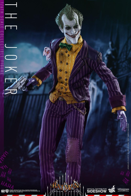 batman and joker games