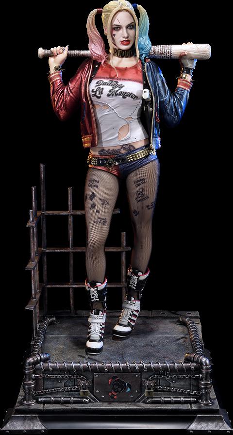 Prime 1 Studio Harley Quinn Statue