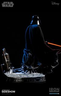 Gallery Image of Darth Vader Statue