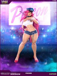 Gallery Image of Poison Statue