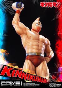 Gallery Image of Kinnikuman Statue