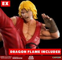Gallery Image of Ken Masters Classic Statue
