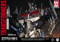 Gallery Image of Nemesis Prime Transformers Generation 1 Statue