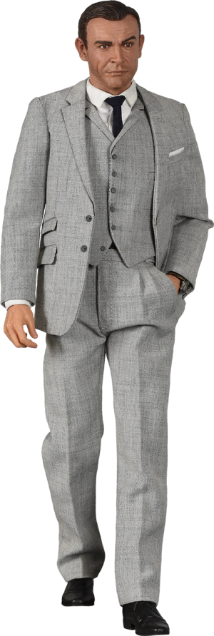 James Bond Sixth Scale Figure