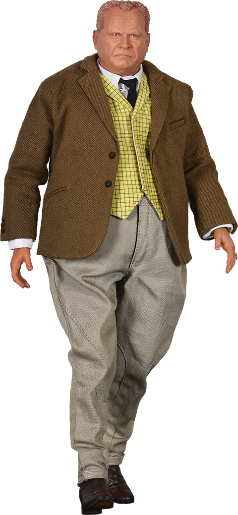 BIG Chief Studios Auric Goldfinger Sixth Scale Figure