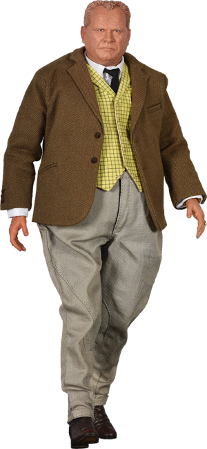 Auric Goldfinger Sixth Scale Figure