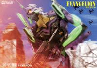 Gallery Image of EVA Test Type-01 Statue