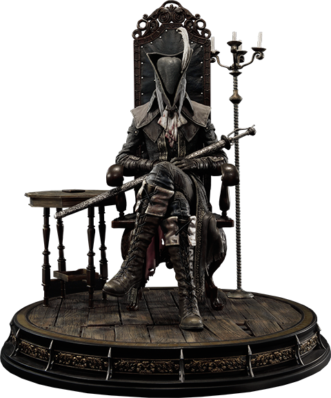 Prime 1 Studio Lady Maria of the Astral Clocktower Statue