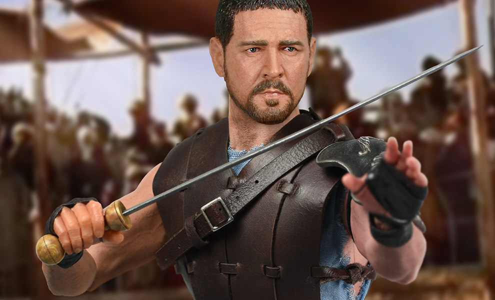 Gallery Feature Image of The Spaniard Sixth Scale Figure - Click to open image gallery