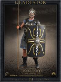 Gallery Image of The Spaniard Sixth Scale Figure