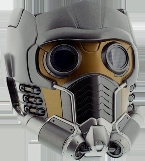 EFX Star-Lord Helmet Prop Replica