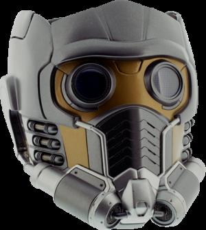 Star-Lord Helmet Prop Replica