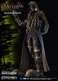 Gallery Image of Scarecrow Statue