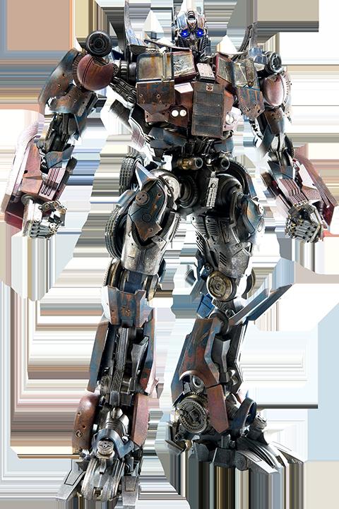 ThreeA Toys Optimus Prime Evasion Edition Collectible Figure