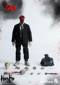 Gallery Image of Shin Sixth Scale Figure