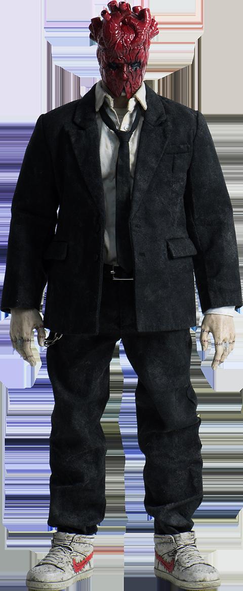 Threezero Shin Sixth Scale Figure