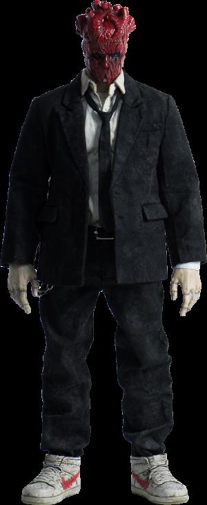 Shin Sixth Scale Figure