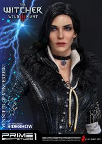 Gallery Image of Yennefer of Vengerberg Statue