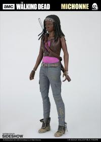 Gallery Image of Michonne Sixth Scale Figure