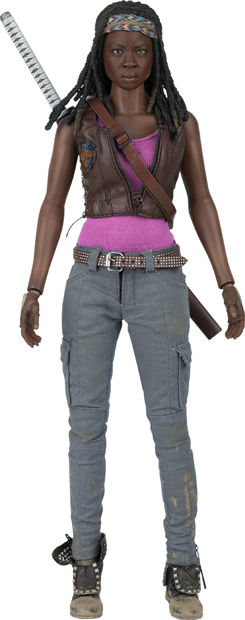 Threezero Michonne Sixth Scale Figure