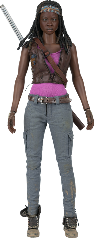 Michonne Sixth Scale Figure