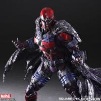 Gallery Image of Magneto Collectible Figure