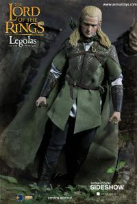 Gallery Image of Legolas Sixth Scale Figure