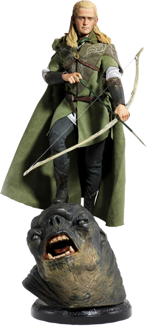 Legolas Luxury Edition Sixth Scale Figure