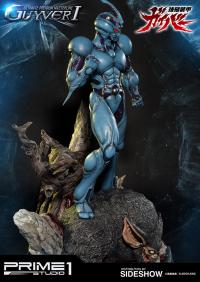 Gallery Image of Guyver I Statue