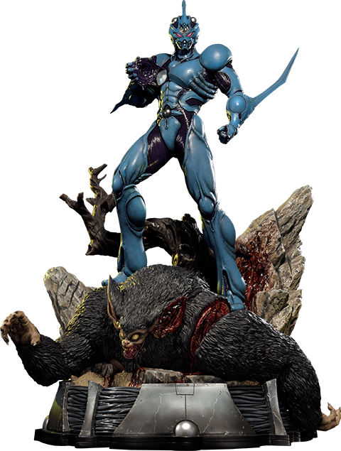 Prime 1 Studio Guyver I Ultimate Version Statue