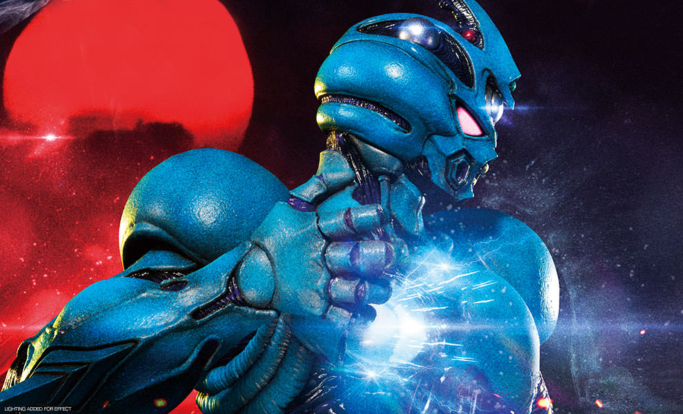 Gallery Feature Image of Guyver I Bust - Click to open image gallery