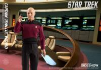 Gallery Image of Captain Jean-Luc Picard Sixth Scale Figure