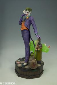 Gallery Image of The Joker Maquette