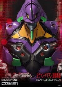 Gallery Image of EVA Test Type-01 Bust