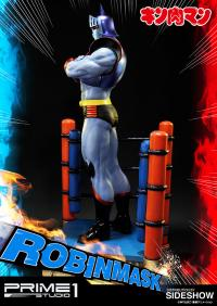 Gallery Image of Robin Mask Statue