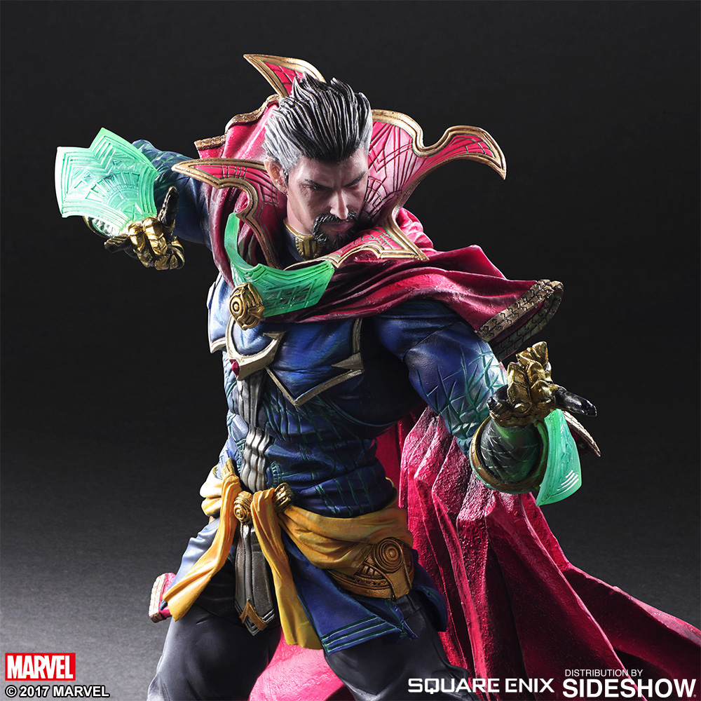Marvel Doctor Strange Collectible Figure by Square Enix