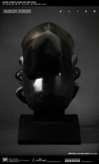 Gallery Image of Gigers Alien Life-Size Head Prop Replica