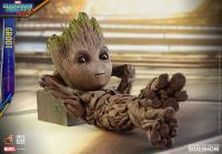 Gallery Image of Groot Life-Size Figure