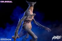 Gallery Image of Colossal Giant Monster Maquette