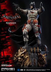 Gallery Image of Batman Flashpoint Version Statue