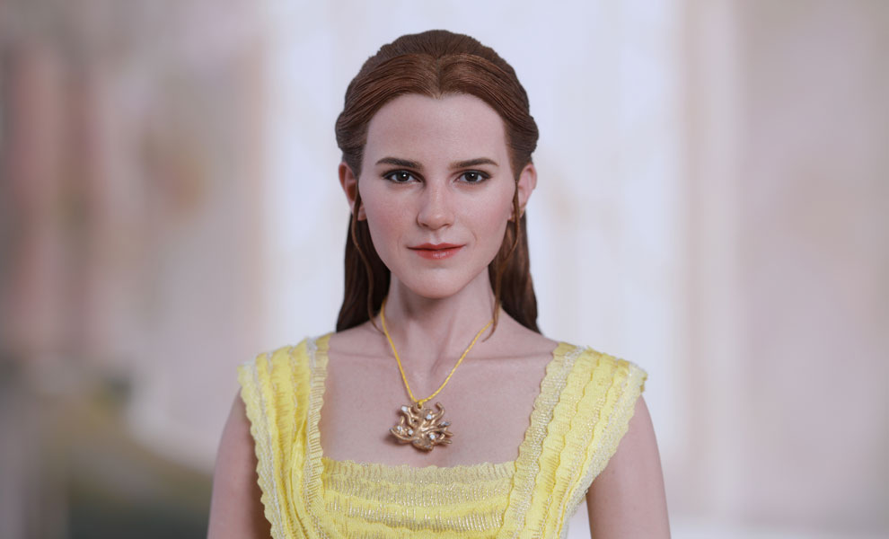 Gallery Feature Image of Belle Sixth Scale Figure - Click to open image gallery