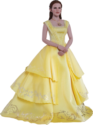 Belle Sixth Scale Figure