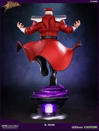 Gallery Image of M Bison Psycho Drive Statue
