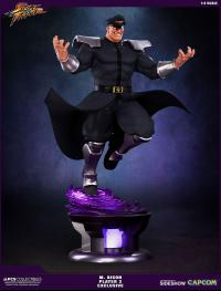 Gallery Image of M Bison Player 2 Statue