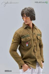Gallery Image of John Lennon Imagine Sixth Scale Figure