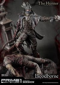 Gallery Image of The Hunter Statue
