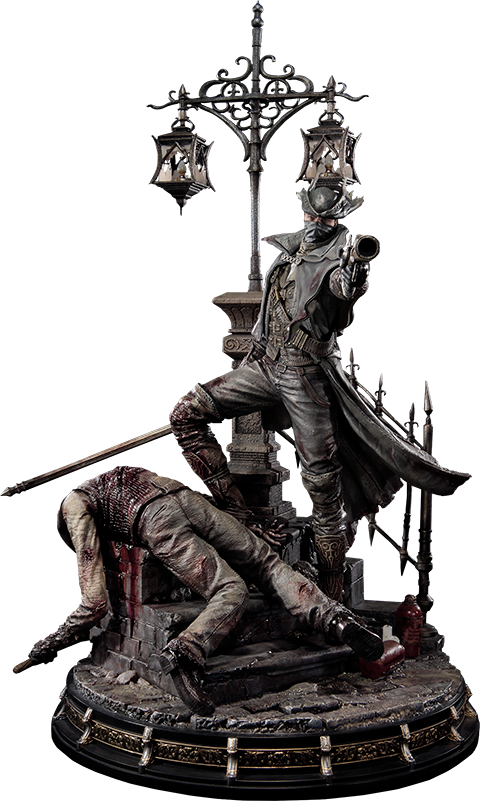 Prime 1 Studio The Hunter Statue