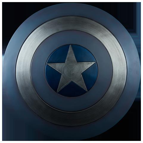 EFX Captain America Stealth Shield Prop Replica