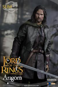 Gallery Image of Aragorn Slim Version Sixth Scale Figure