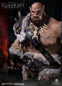 Gallery Image of Orgrim Statue